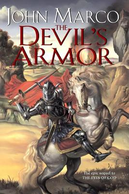 The Devil's Armor By Marco, John