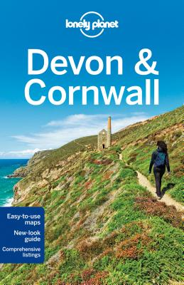 Lonely Planet Regional Guide Devon & Cornwall By Berry, Oliver