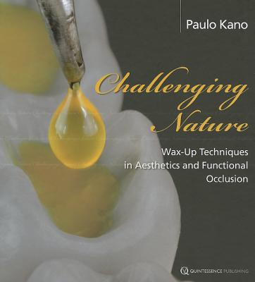 Challenging Nature By Kano, Paula
